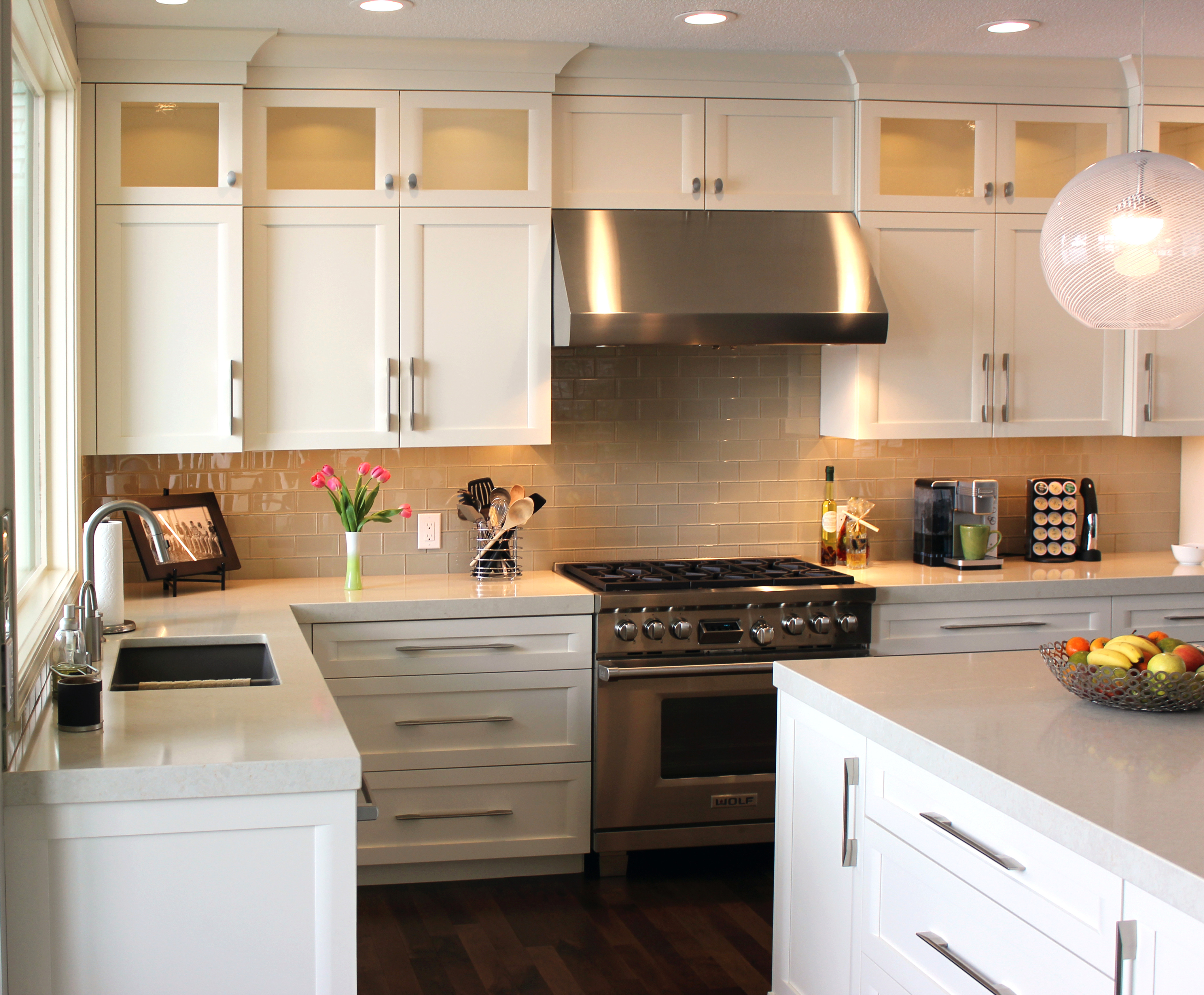 Exceptional Kitchens And Baths